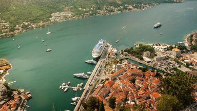 Черна гора ще разреши връщането на круизните кораби, но с условие
