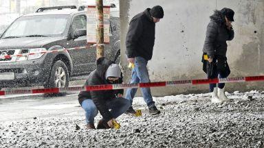 Извършителят на показното убийство в София следил жертвата си 4 часа (снимки)