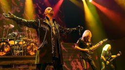 Турнето на Judas Priest се отлага за следващата година