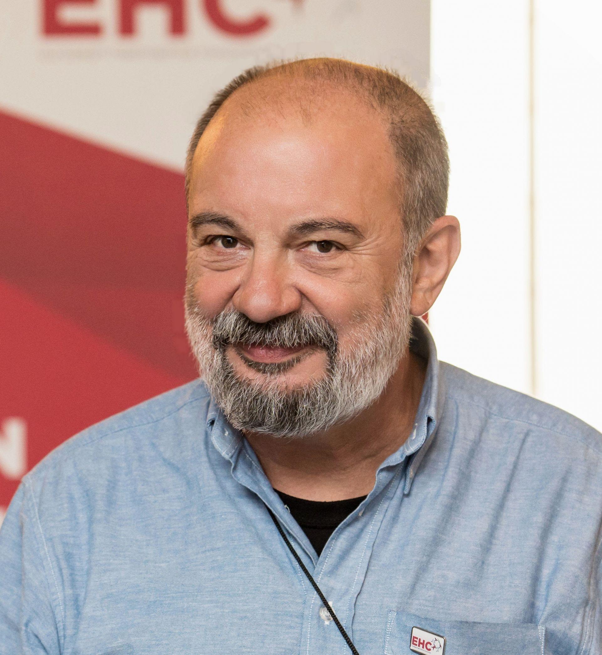 Йордан Недевски е съосновател и член на Българската Асоциация по Хемофилия