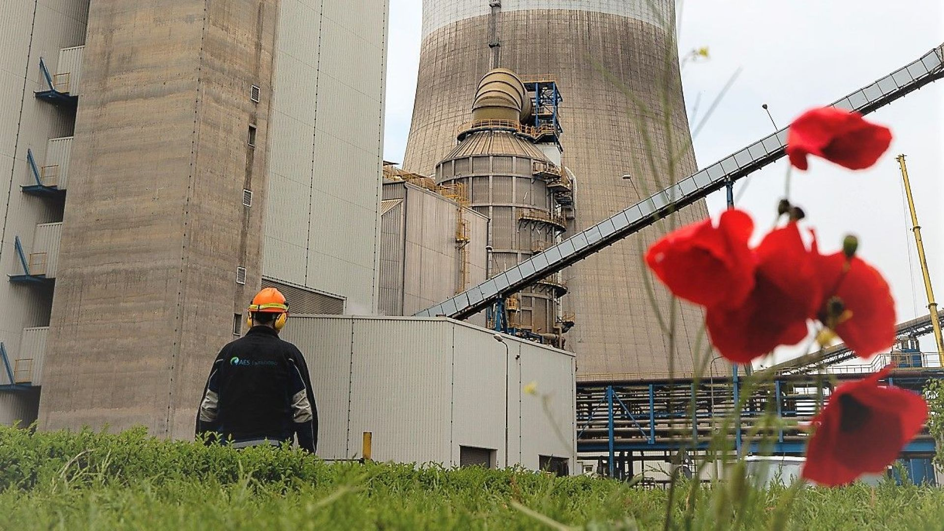 ТЕЦ AES Гълъбово бележи пик на производството за последните 15 месеца