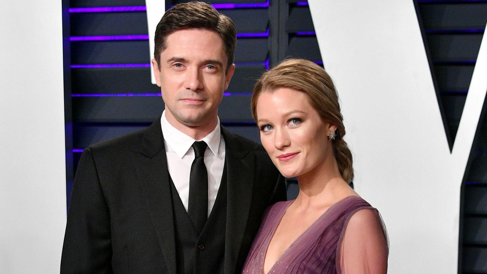 """Звезда от """"Спайдърмен"""" и съпругата му са станали родители за втори път по време на карантината"""