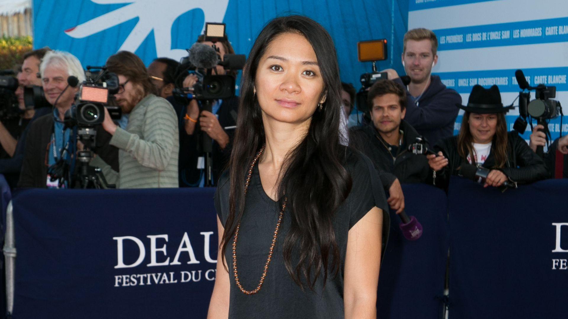 Режисьорката Клои Чжао: Да ровиш в собственото си минало е нещо изключително трудно