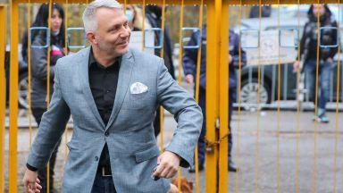 Хаджигенов: Ще подкрепим политики и ще приемем подкрепа от всеки, готов да я предложи
