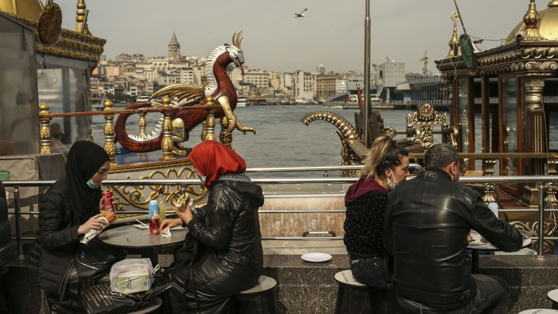 Мераците за Канал Истанбул - инат, бедствие, политическо оцеляване, имоти
