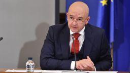 Предлагат ген. Мутафчийски и Николай Витанов за член-кореспонденти на БАН