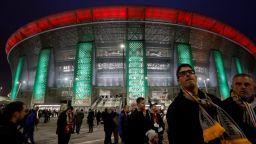 Ситуацията към момента за Евро 2021 - къде ще има мачове и с колко фенове?