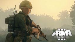 Специално допълнение вкарва Виетнамската война в ArmA III