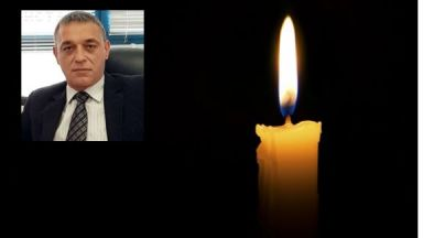 Почина 45-годишният директор на Здравната каса в Русе Калоян Копчев