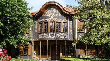Истории от порцелан. Образи от Великото херцогство Люксембург - в Регионален етнографски музей - Пловдив