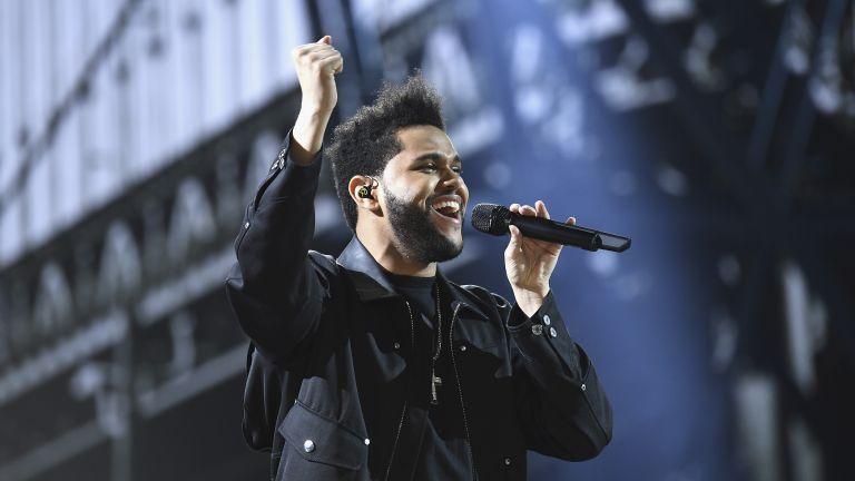 Weeknd води по номинации за наградите на iHeartRadio