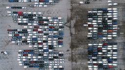 Криза за чипове удари автомобилните заводи