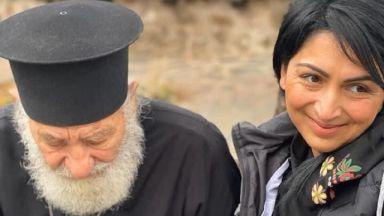 Гъркинята, която помага на бедни възрастни в Правец