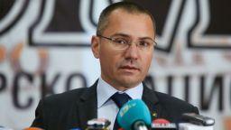 """Джамбазки с остра позиция за """"червените линии"""" на Северна Македония"""