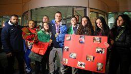 България постигна исторически рекорд и взе отборната титла в щангите