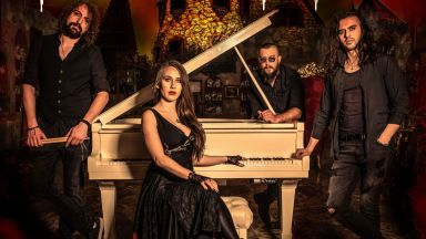 Три концерта в Sofia Live Club
