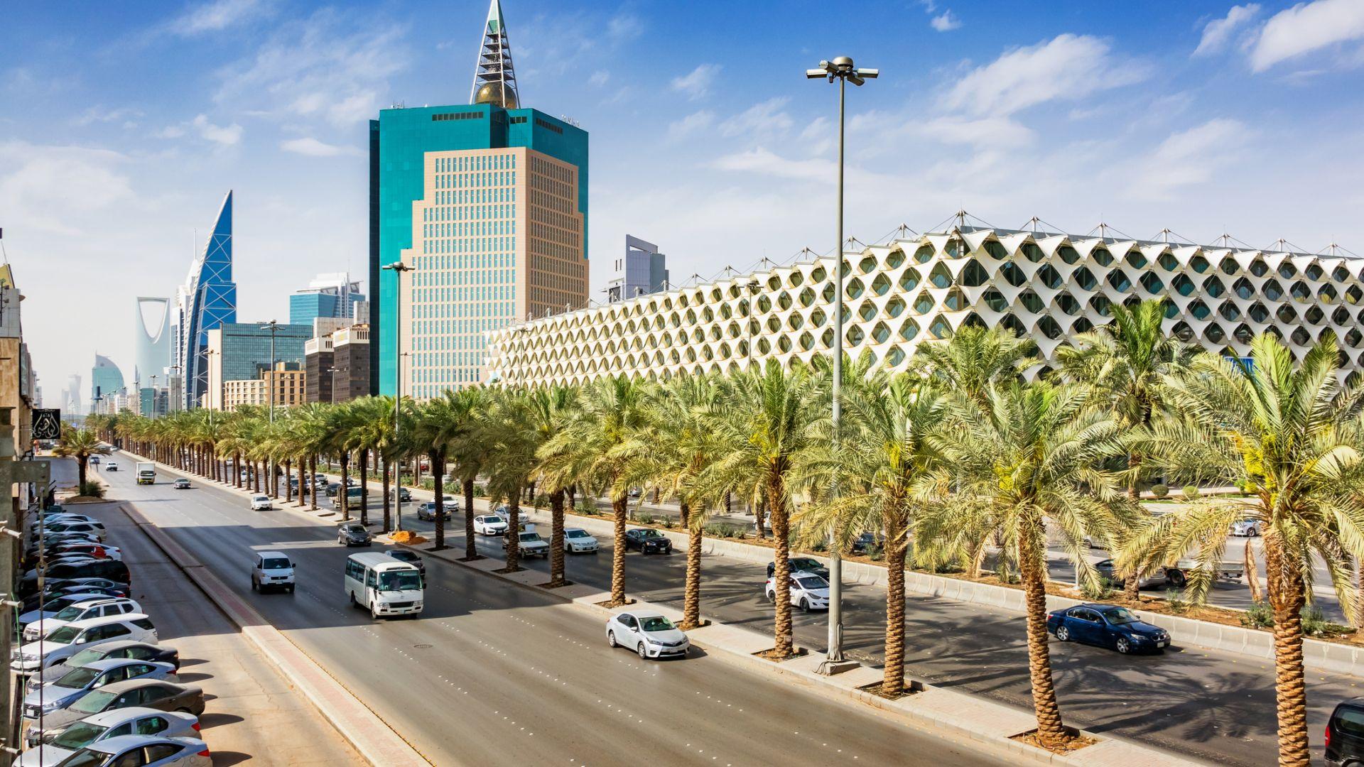 Саудитска Арабия обяви амбициозен план за увеличаване дела на ВЕИ