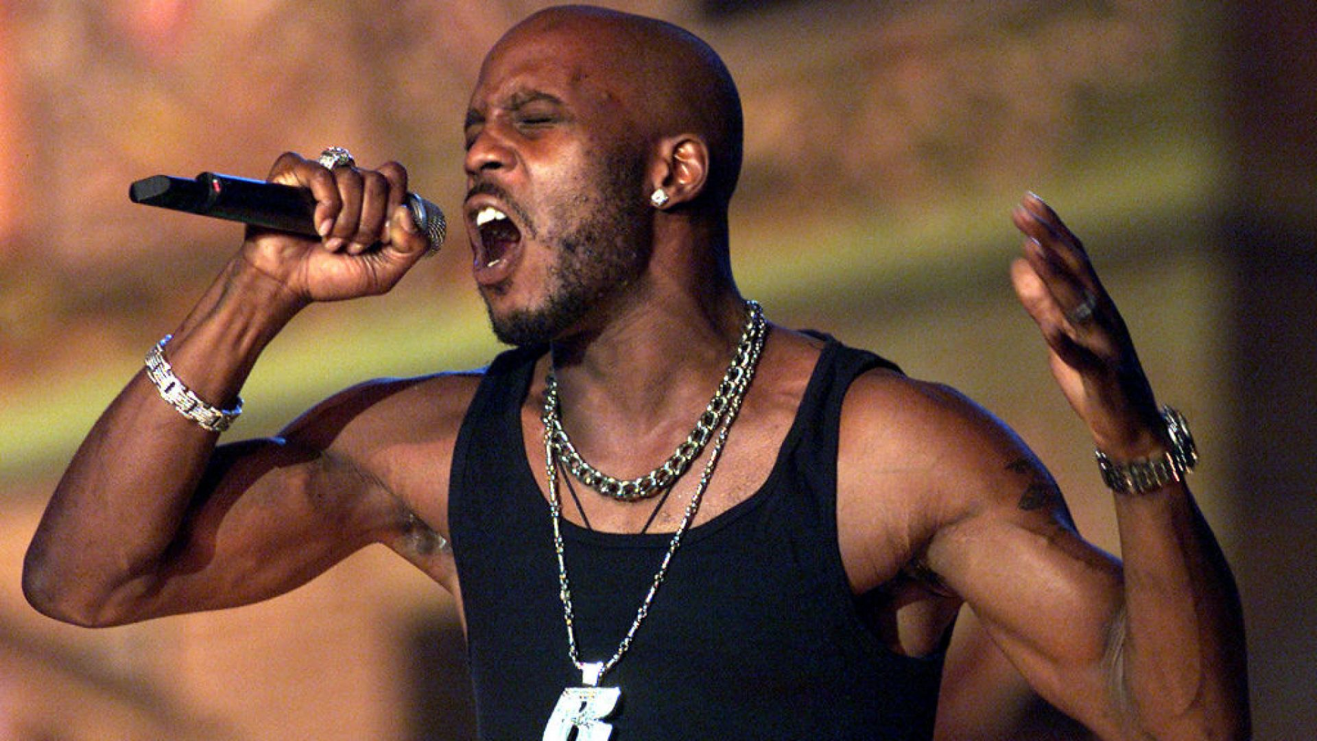 Проклятието на DMX: Как рап звездата стана жертва на дрогата