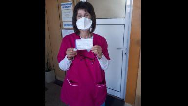 """Старша сестра почина от Covid-19, била е ваксинирана с 2 дози """"Пфайзер"""""""