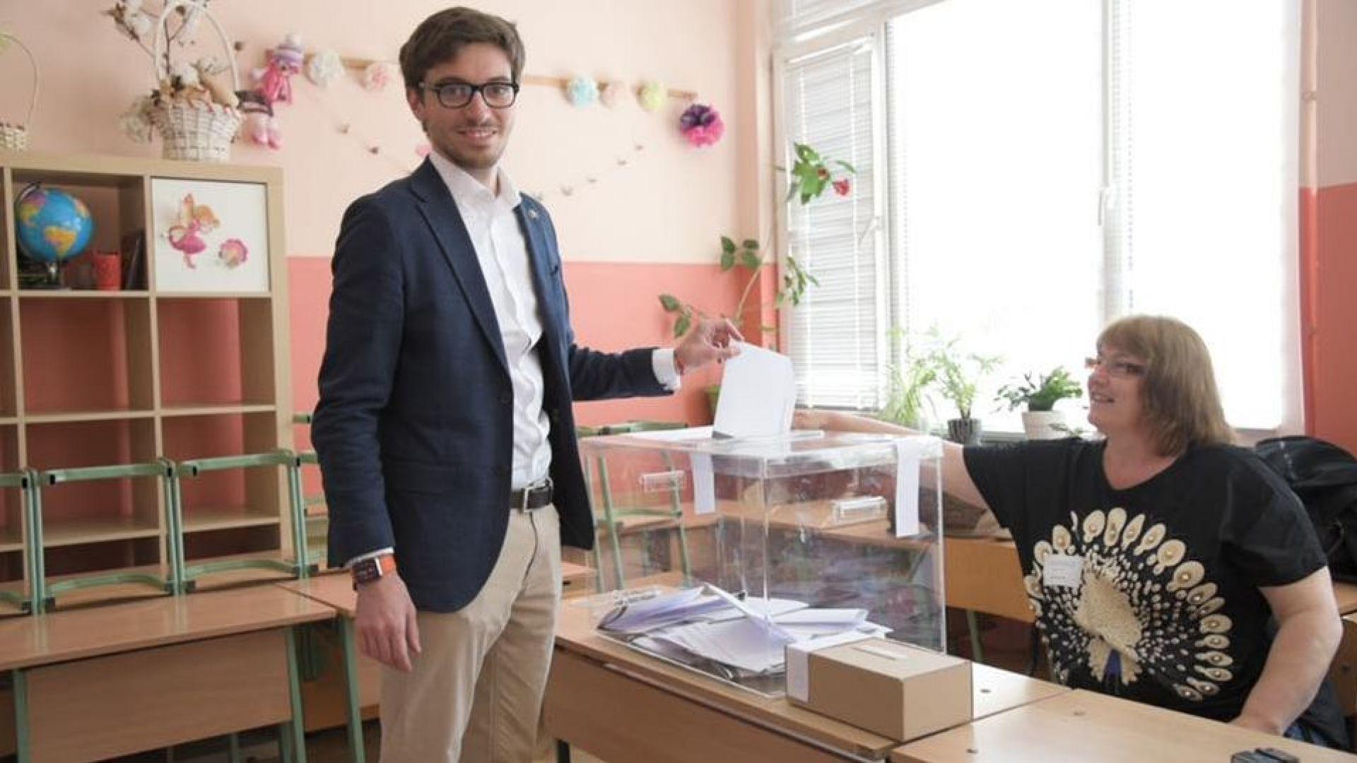 """Румен Чолаков отговори той ли ще е кандидат-премиерът на """"Има такъв народ"""""""