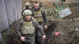 Украинските военни: Нямаме намерение да нападаме сепаратистите
