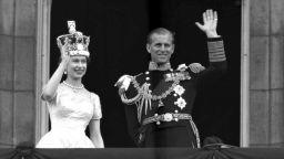 Когато принц Филип срещна Тодор Живков...