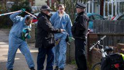 Руският бизнесмен Николай Глушков е бил удушен през 2018 г. в Лондон