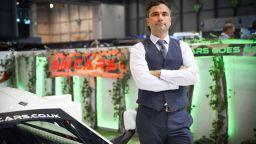 Електромобилите на българин влизат в конкуренция със световните марки