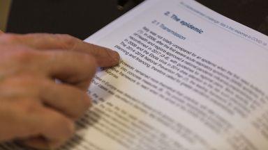 Повдигнаха обвинения на висш шеф в СЗО за коронавируса