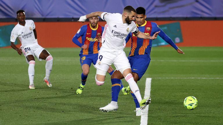 Европейският съд отряза Реал, Барса и Юве за делото срещу УЕФА