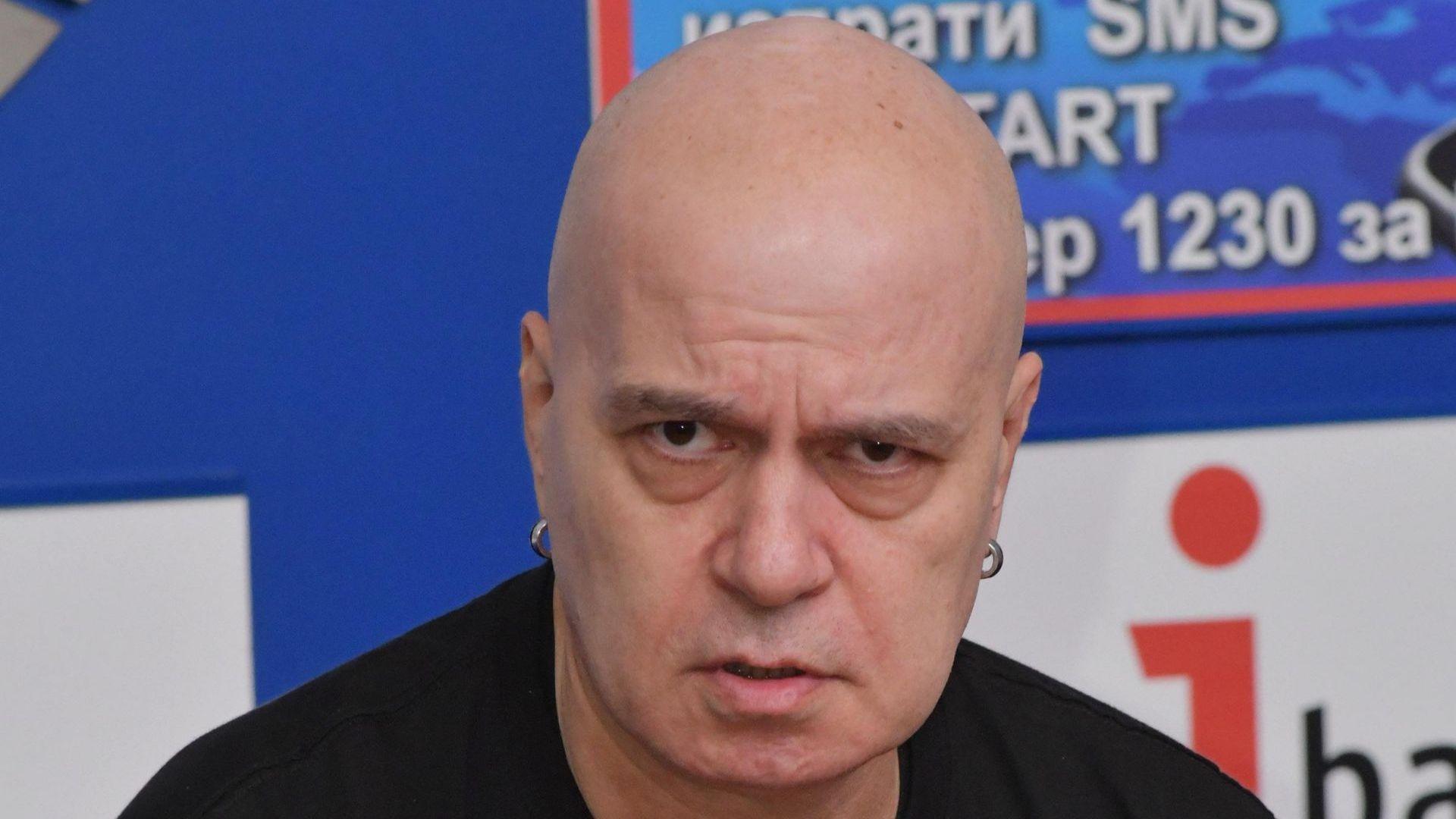Слави Трифонов е с коронавирус