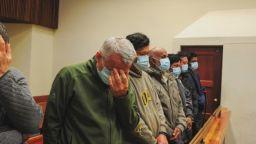 """Жертва на """"Наглите"""" е сред задържаните за трафик на 1 тон кокаин в Южна Африка"""