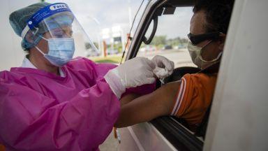 От Пекин признаха, че ефикасността на китайските ваксини е слаба