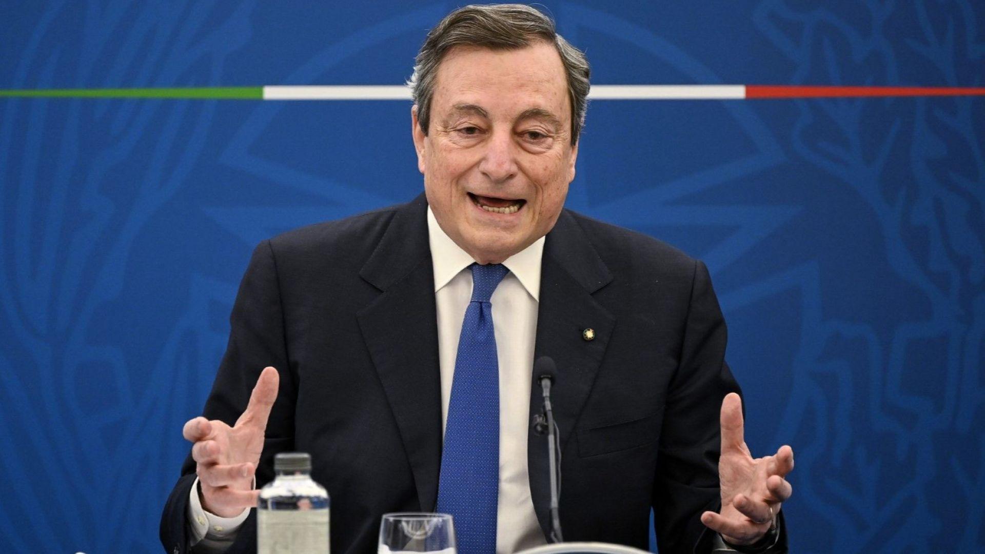 Истинско чудо за 7 месеца - как Италия изведнъж се изправи на крака