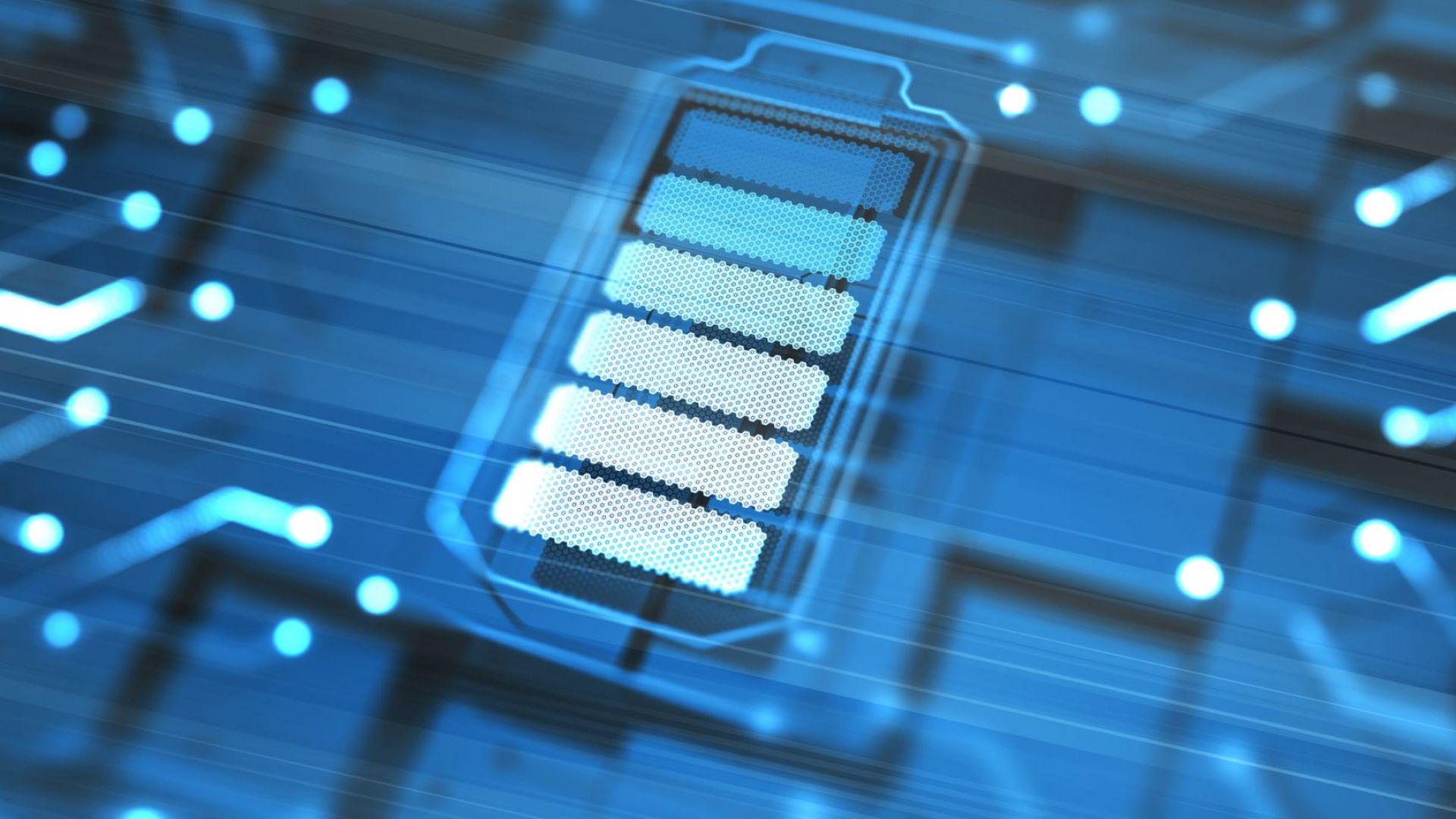 Промишлените батерии: по-бързи, по-евтини и по-чисти