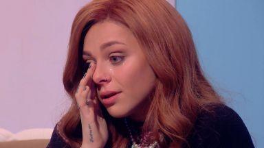 Виктория разтърси зрителите с емоционална изповед. Баща ѝ се бори с рядка болест