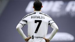 Защо Кристиано Роналдо побесня след победата на Ювентус?