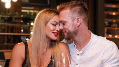 """Ваня за първата си среща с Жени: Целунах я, разтреперих се и си казах """"Тя е!"""""""