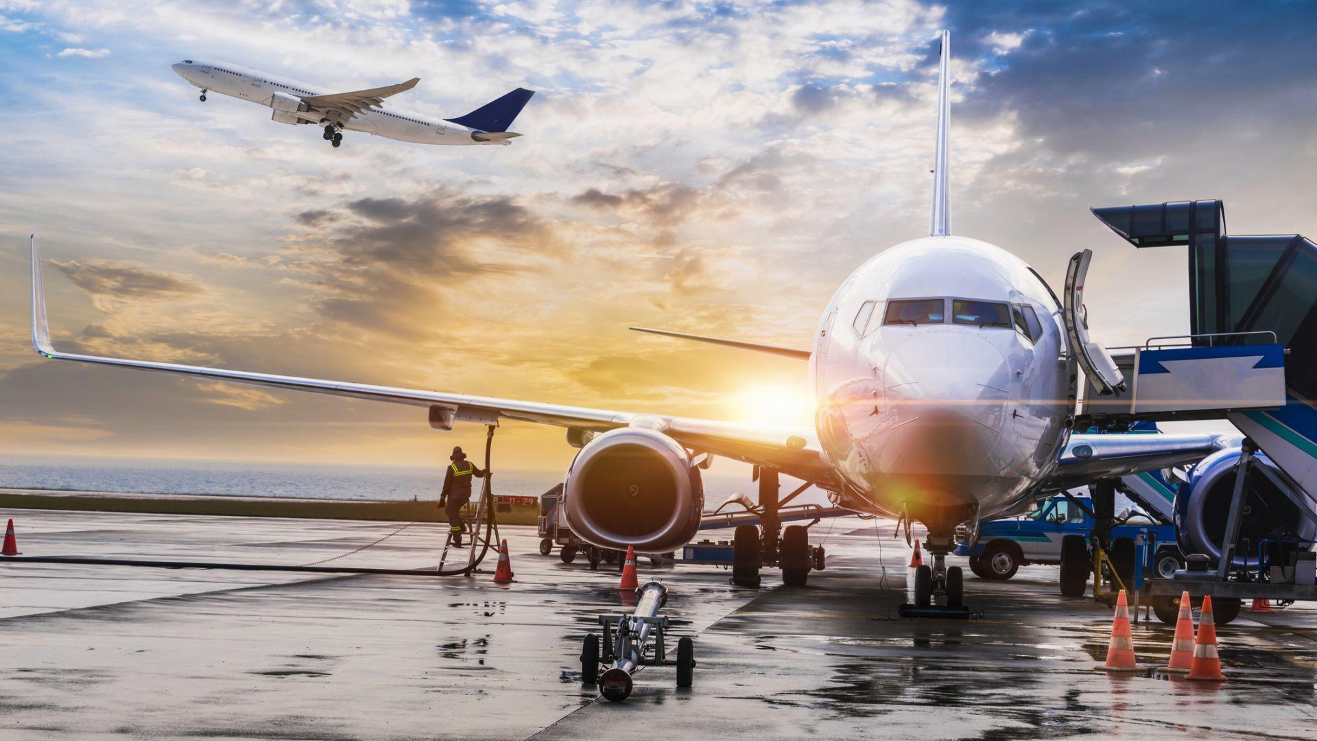 Френските законодатели ще забранят кратките вътрешни полети