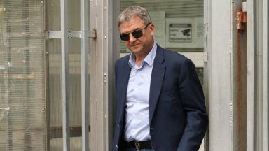 Отложиха делото срещу бизнесмена Пламен Бобоков в Русе