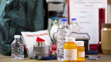 ЕК предлага 0% ДДС за някои стоки от първа необходимост при бедствия
