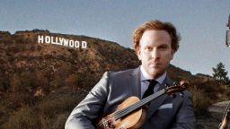 Виртуозът цигулар Даниел Хоуп ще свири за пръв път в България със Софийската филхармония