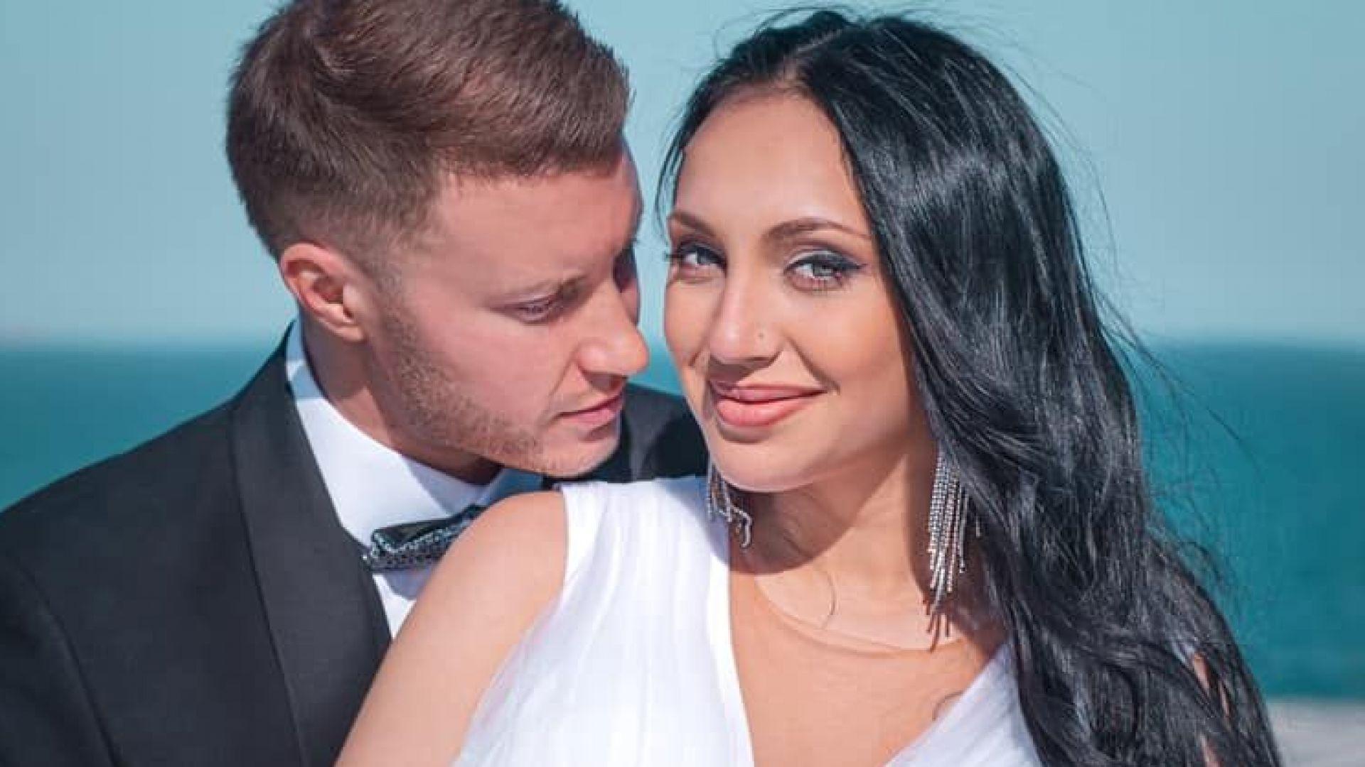 """Кристина Дончева от """"Гласът на България"""" мина бременна под венчилото"""