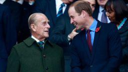 Принц Уилям: Дядо ще ми лисва, но знам, е той би искал да продължим да изпълняваме задълженията си