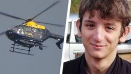 17-годишно българче изчезна в Англия, откриха тяло при издирването с хеликоптер (обновена)