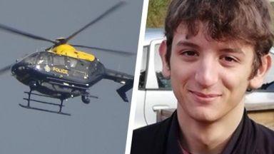 17-годишно българче изчезна в Англия, откриха тяло при издирването му с хеликоптер