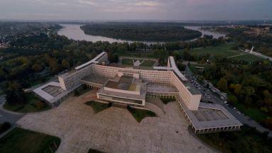 """Документалната поредица """"Дворците на народа"""" вече и онлайн"""