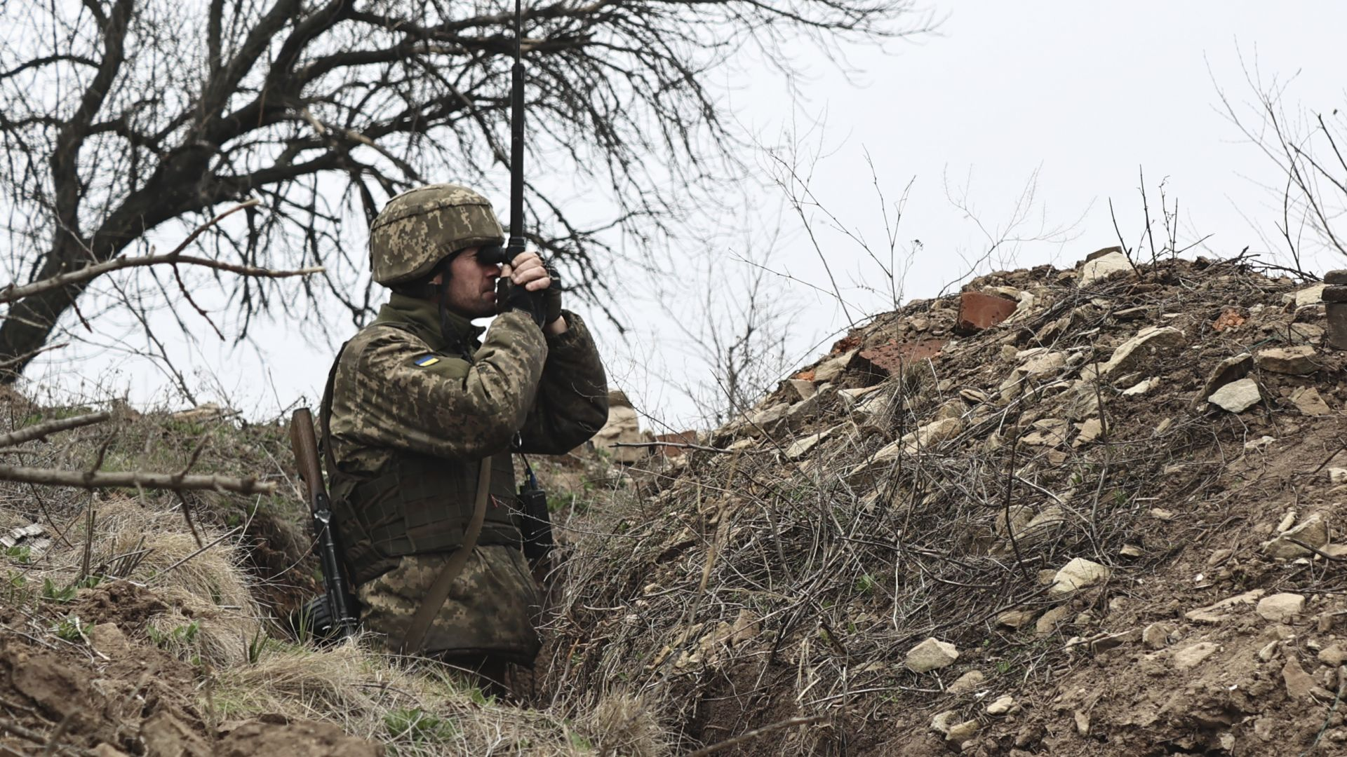 Преговорите за ново примирие в Източна Украйна се провалиха