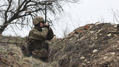 Москва към света: Не продавайте оръжие на Украйна. Белият дом: Агресията на Русия нараства