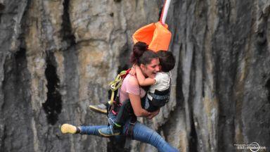 Скачай! – все повече деца спортуват екстремно в пандемията